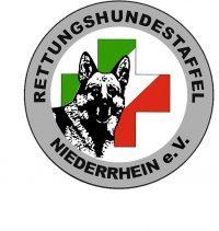 Rettungshundestaffel NIederrhein